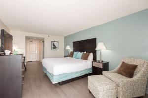 Carolinian Beach Resort, Hotely  Myrtle Beach - big - 74