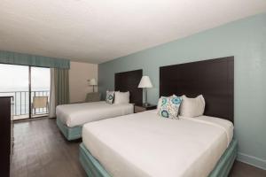 Carolinian Beach Resort, Hotely  Myrtle Beach - big - 73