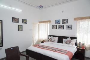 Heritage Stay in New Bhupalpura, Apartmány  Udaipur - big - 2