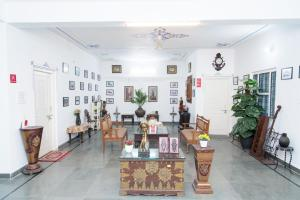 Heritage Stay in New Bhupalpura, Apartmány  Udaipur - big - 13