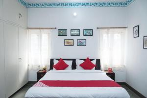 Heritage Stay in New Bhupalpura, Apartmány  Udaipur - big - 3