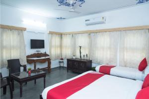 Heritage Stay in New Bhupalpura, Apartmány  Udaipur - big - 4