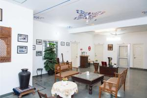 Heritage Stay in New Bhupalpura, Apartmány  Udaipur - big - 15