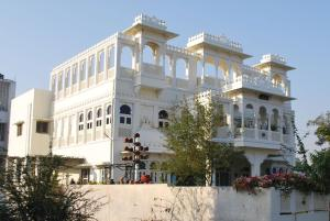 Heritage Stay in New Bhupalpura, Apartmány  Udaipur - big - 16