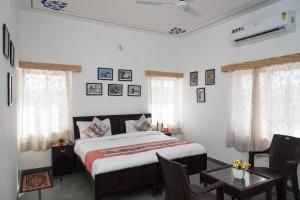 Heritage Stay in New Bhupalpura, Apartmány  Udaipur - big - 18
