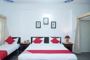 Heritage Stay in New Bhupalpura, Apartmány  Udaipur - big - 6