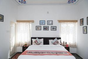 Heritage Stay in New Bhupalpura, Apartmány  Udaipur - big - 7