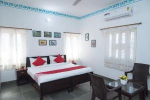 Heritage Stay in New Bhupalpura, Apartmány  Udaipur - big - 8