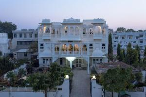Heritage Stay in New Bhupalpura, Apartmány  Udaipur - big - 20