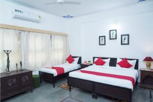 Heritage Stay in New Bhupalpura, Apartmány  Udaipur - big - 9