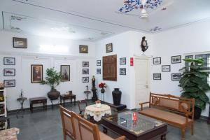 Heritage Stay in New Bhupalpura, Apartmány  Udaipur - big - 21