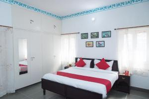 Heritage Stay in New Bhupalpura, Apartmány  Udaipur - big - 10