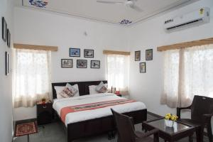 Heritage Stay in New Bhupalpura, Apartmány  Udaipur - big - 11