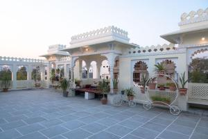 Heritage Stay in New Bhupalpura, Apartmány  Udaipur - big - 22