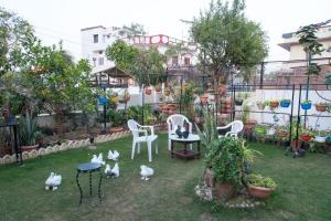 Heritage Stay in New Bhupalpura, Apartmány  Udaipur - big - 23