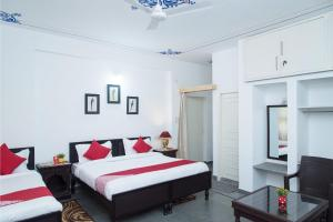 Heritage Stay in New Bhupalpura, Apartmány  Udaipur - big - 12