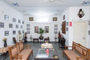 Heritage Stay in New Bhupalpura, Apartmány  Udaipur - big - 26