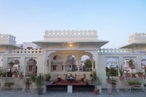 Heritage Stay in New Bhupalpura, Apartmány  Udaipur - big - 27