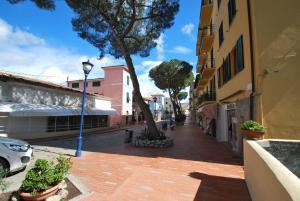 La Piazzetta, Apartments  Campo nell'Elba - big - 2