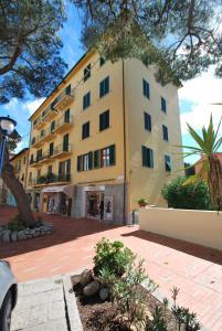 La Piazzetta, Apartments  Campo nell'Elba - big - 3