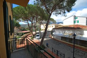 La Piazzetta, Apartments  Campo nell'Elba - big - 7