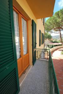 La Piazzetta, Apartments  Campo nell'Elba - big - 8