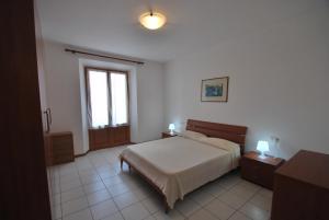 La Piazzetta, Апартаменты  Кампо-нель-Эльба - big - 11