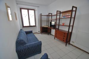 La Piazzetta, Апартаменты  Кампо-нель-Эльба - big - 16
