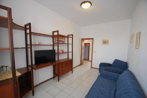 La Piazzetta, Апартаменты  Кампо-нель-Эльба - big - 17