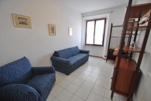 La Piazzetta, Апартаменты  Кампо-нель-Эльба - big - 18