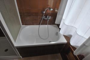 La Piazzetta, Apartments  Campo nell'Elba - big - 19