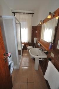La Piazzetta, Apartments  Campo nell'Elba - big - 22