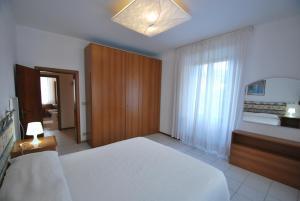 La Piazzetta, Апартаменты  Кампо-нель-Эльба - big - 24