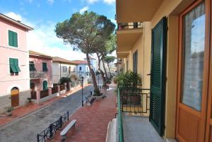 La Piazzetta, Apartments  Campo nell'Elba - big - 28