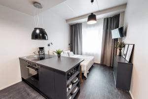 Forenom Aparthotel Vantaa Tikkurila