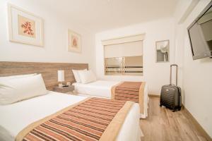 Hotel Terra, Hotels  Iquique - big - 5