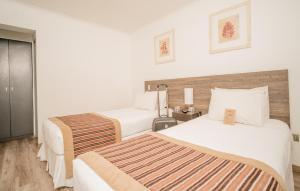 Hotel Terra, Hotels  Iquique - big - 4