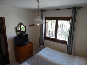 La Zenia Casa, Villen  Playa Flamenca - big - 2
