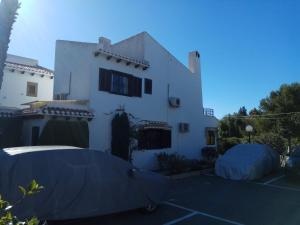 La Zenia Casa, Villen  Playa Flamenca - big - 3