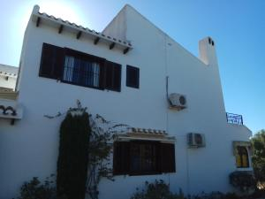 La Zenia Casa, Villen  Playa Flamenca - big - 4