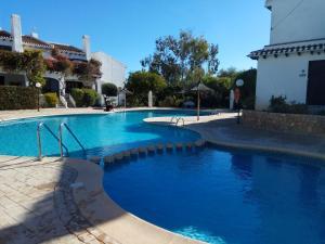 La Zenia Casa, Villen  Playa Flamenca - big - 5