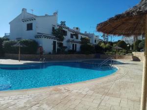 La Zenia Casa, Villen  Playa Flamenca - big - 6