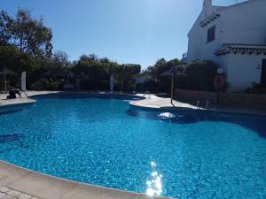 La Zenia Casa, Villen  Playa Flamenca - big - 9
