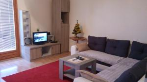 Ivanovic apartmani