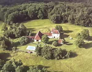 Villa Roquegiral