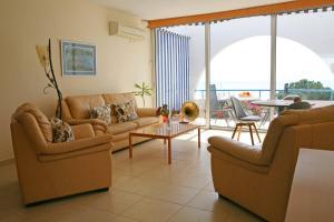 Ambelones Apartments, Апартаменты  Писсури - big - 85