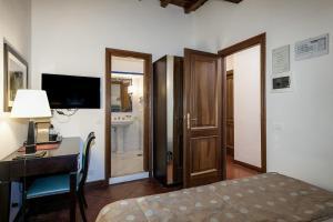 Frattina 122, Vendégházak  Róma - big - 29
