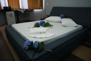 Motel Samuray (Adults Only), Love hotels  Caxias do Sul - big - 9