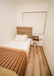 Hotel Terra, Hotels  Iquique - big - 16