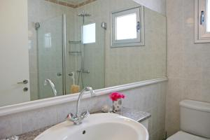 Ambelones Apartments, Апартаменты  Писсури - big - 87